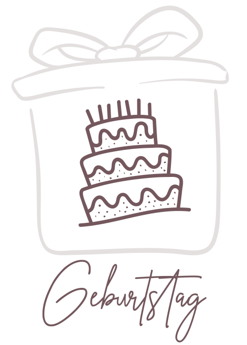 Geschenke Geburtstag
